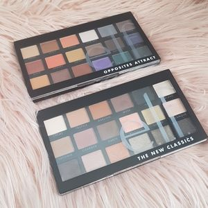 Elf 18 eyeshadow palette bundle
